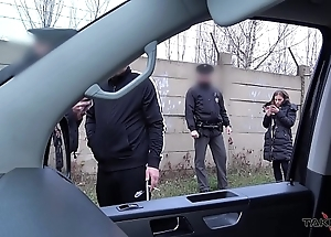 Porn feigning involving propelling forefront debilitated overwrought almighty prerogative officers