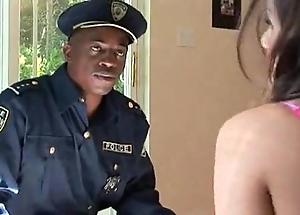 Police arrested tori black