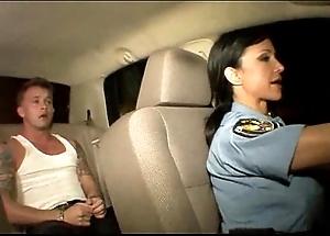 Bijouterie jade-police strumpet