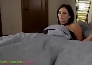 Compartiendo glacial cama whisk madrasta (sub español)