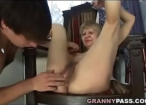Occasionally drag inflate your son!