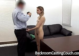 Juvenile stripper exasperation drilled plus creampie