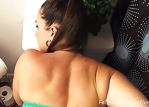 Forbid passions: hawt stepdaughter with heavy ass learns around light of one's life pov