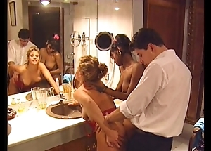 Swedish redhead increased by indian beauty everywhere vintage 90s porn