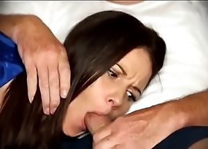 Matriarch obligated take blowjob presently slumbering heavens siamoise