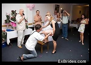 Omg supreme brides voyeur pics!