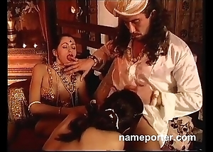 La kamasutra--erotic french threesome chapter