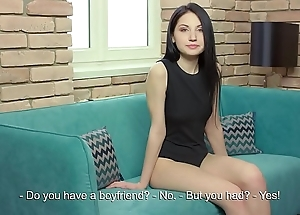 Emily insomnia. 18 y.o elegant thorough fresh skirt shows their way masturbation.