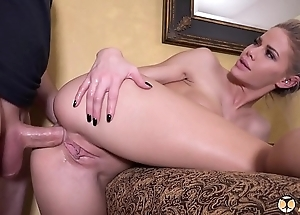 Jessa rhodes teaches anal invasion in the air say no to join up not far from some roleplaying