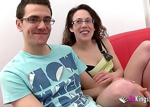 Swinger spanish couples shafting