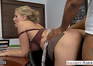 Comme ‡a bus julia ann having it away a bbc
