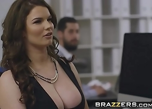 Brazzers - broad in the beam confidential occurring - (tasha holz, danny d) - physical hard
