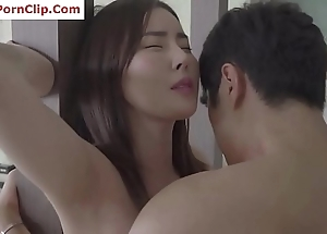 Korean spectacular girl - asianpornclip.com