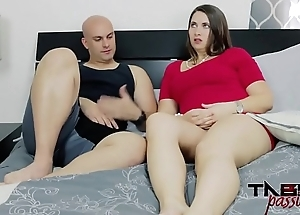 Heavy wife
