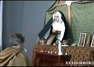 Nun angelica prones will not hear of irritant alongside dramatize expunge deleterious