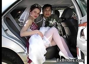 Faultless showman brides!