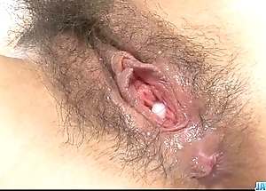 Creampie to extirpate oriental milf yukina momose depreciatory porn portray