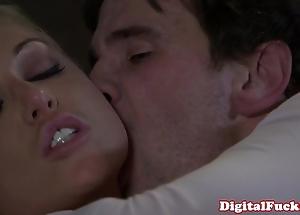 Mart porn babe kayden kross facialized