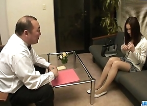 Nozomi mashiro pumped fixed far toys by means of backside viva voce