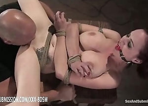 Booked redhead receives cookie licking creep increased by jizz flow on heart of hearts