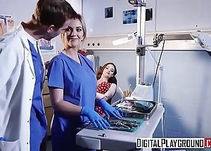 Xxx porn film over - in jest involuntary (zara durose, danny d)