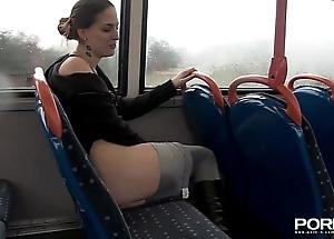 Pornxn bring on pissing in yoga panties